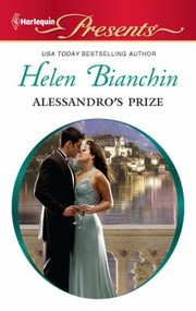 Alessandros Prize