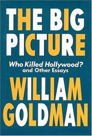 Cover of: The Big Picture