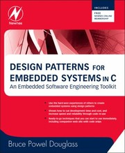 Cover of: Design Patterns for Embedded Systems in C