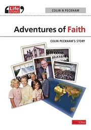 Cover of: Adventures of Faith
