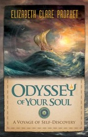 Cover of: Odyssey of Your Soul