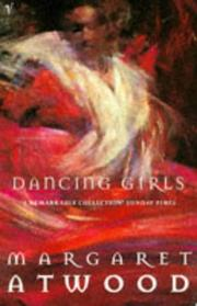 Cover of: Dancing Girls