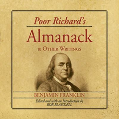 the influence of the writings of benjamin franklin