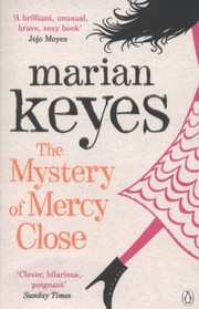 Cover of: The Mystery of Mercy Close