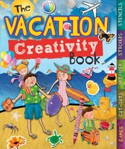 Cover of: Vacation Creativity Book