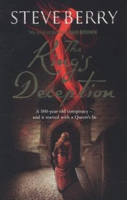 Cover of: The Kings Deception