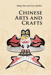 Cover of: Chinese Arts Crafts