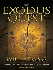 Cover of: The Exodus Quest