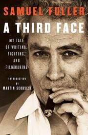 Cover of: A third face