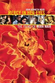 Cover of: Mercy in Her Eyes: The Films of Mira Nair