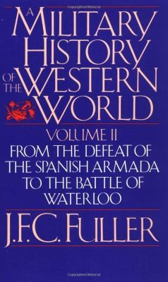 A Military History of the Western World Vol II