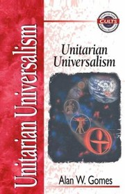 Cover of: Unitarian Universalism