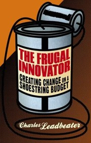 Cover of: The Frugal Innovator