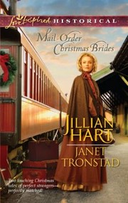 Cover of: Mail Order Christmas Brides