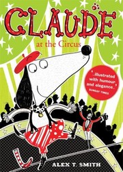Cover of: Claude at the Circus