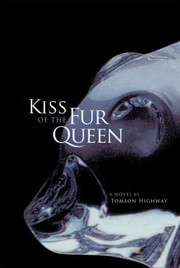 Cover of: Kiss of the Fur Queen