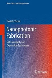 Cover of: Nanophotonic Fabrication