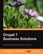 Cover of: Drupal 7 Business Solutions