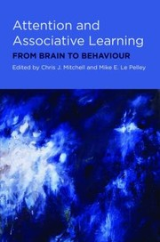 Cover of: Attention and Associative Learning