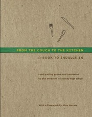 Cover of: From the Couch to the Kitchen