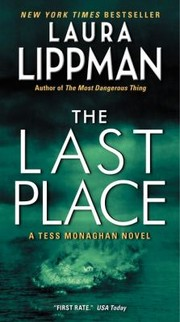Cover of: Last Place