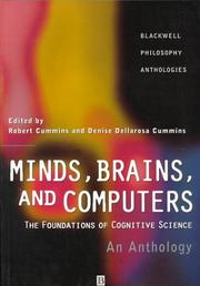 Minds, Brains and Computers - The Foundations of Cognitive Science by