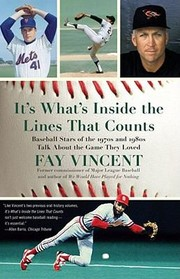 Cover of: Its Whats Inside the Lines That Counts