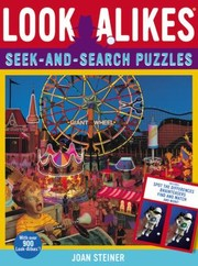 Cover of: Lookalikes Seekandsearch Puzzles