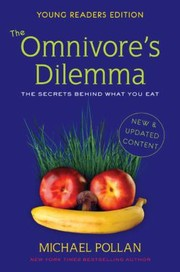Cover of: The Omnivores Dilemma Young Readers Edition
