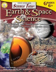 Cover of: Science Tutor Grades 6