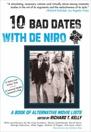 Cover of: 10 Bad Dates with De Niro |
