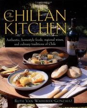 Cover of: The Chilean Kitchen