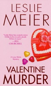 Cover of: Valentine Murder