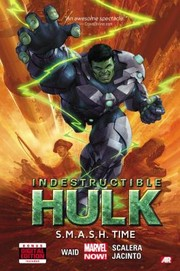 Cover of: Indestructible Hulk