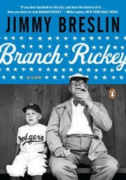 Cover of: Branch Rickey A Life