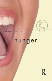 Cover of: Hunger