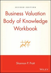 Cover of: Business Valuation Body of Knowledge Second Edition