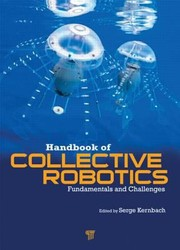 Cover of: Handbook of Collective Robotics