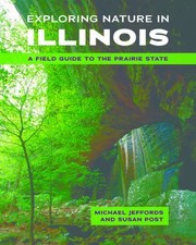 Cover of: Exploring Nature in Illinois
