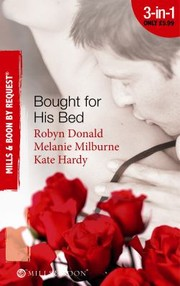 Cover of: Bought for His Bed
