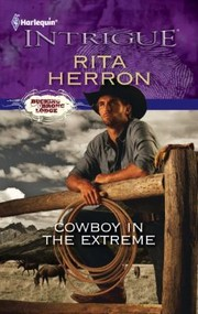 Cover of: Cowboy In The Extreme