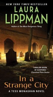 Cover of: In a Strange City