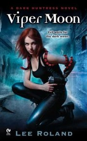 Cover of: Viper Moon A Novel Of The Earth Witches
