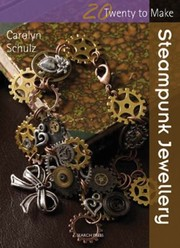 Cover of: Steampunk Jewellery