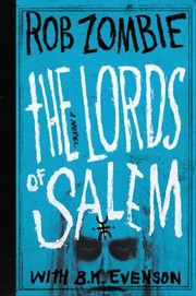 Cover of: Lords of Salem