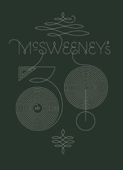 Cover of: Mcsweeneys No 38