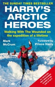 Cover of: Harrys Arctic Heroes