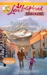 Cover of: Daddy Lessons