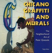 Cover of: Chicano Graffiti and Murals