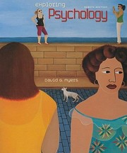 Cover of: Exploring Psychology Psychportal